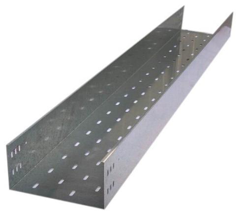 昆明托盘式电缆桥架