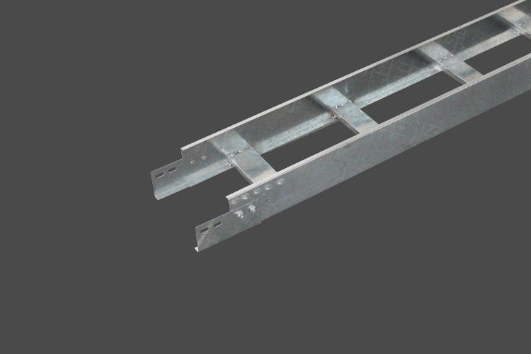 昆明梯式桥架