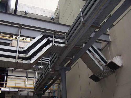 安装电缆桥架有哪些技术要求?