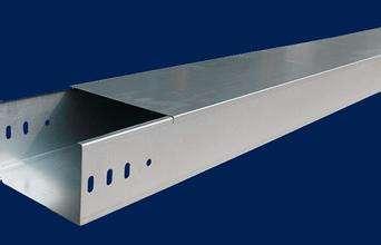 热镀锌电缆桥架生产流程及优势