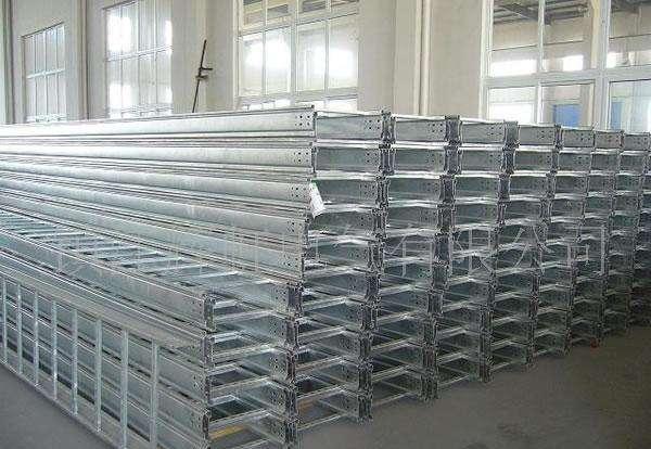 云南惠博电缆桥架的2大特点