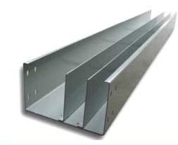 槽式电缆桥架主要安装方式