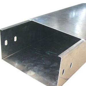 云南钢制槽式桥架的产品优势